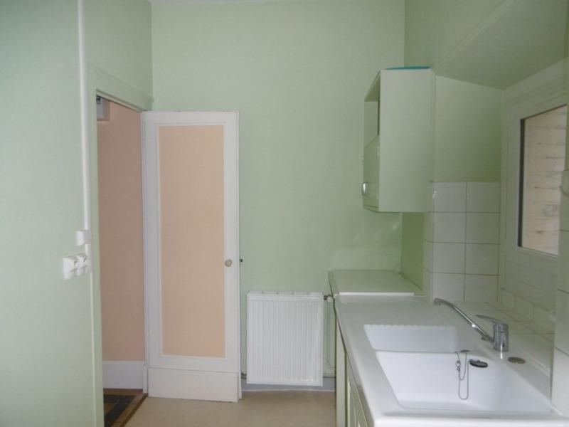 Location appartement Montoire sur le loir 310€ CC - Photo 4