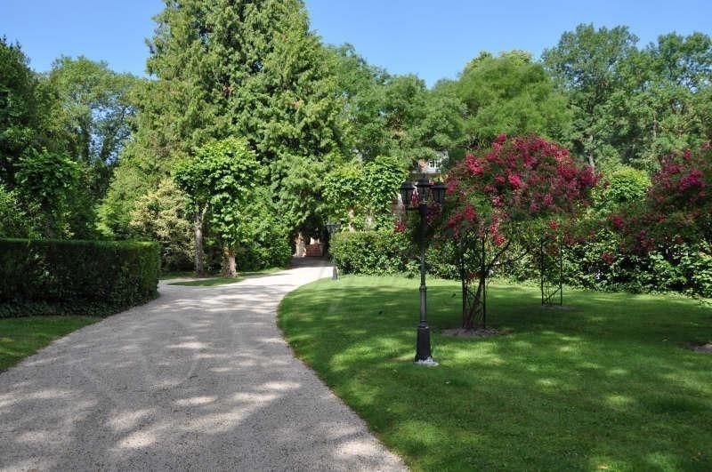 Vente de prestige maison / villa Gouvieux 1250000€ - Photo 8