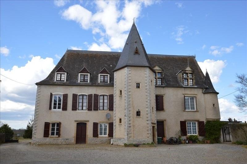 Venta  casa Navarrenx 376000€ - Fotografía 1