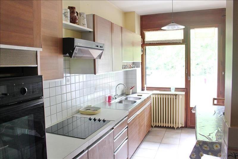 Verkauf wohnung L etang la ville 472500€ - Fotografie 4