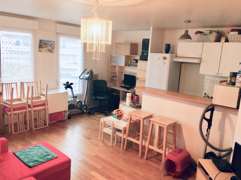 Vente appartement Villejuif 239000€ - Photo 3