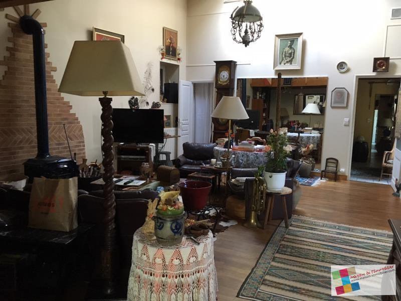 Vente maison / villa Cherves richemont 256800€ - Photo 9