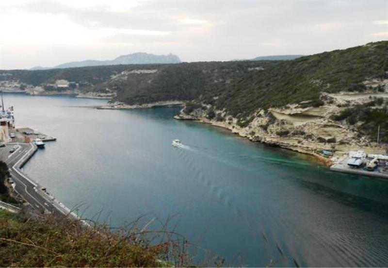 Vente terrain Bonifacio 570000€ - Photo 7