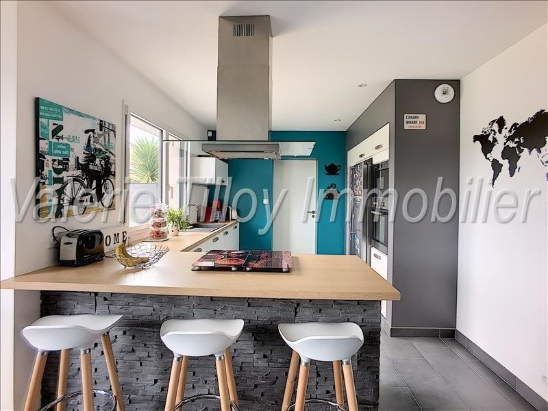 Verkoop  huis Melesse 381988€ - Foto 2
