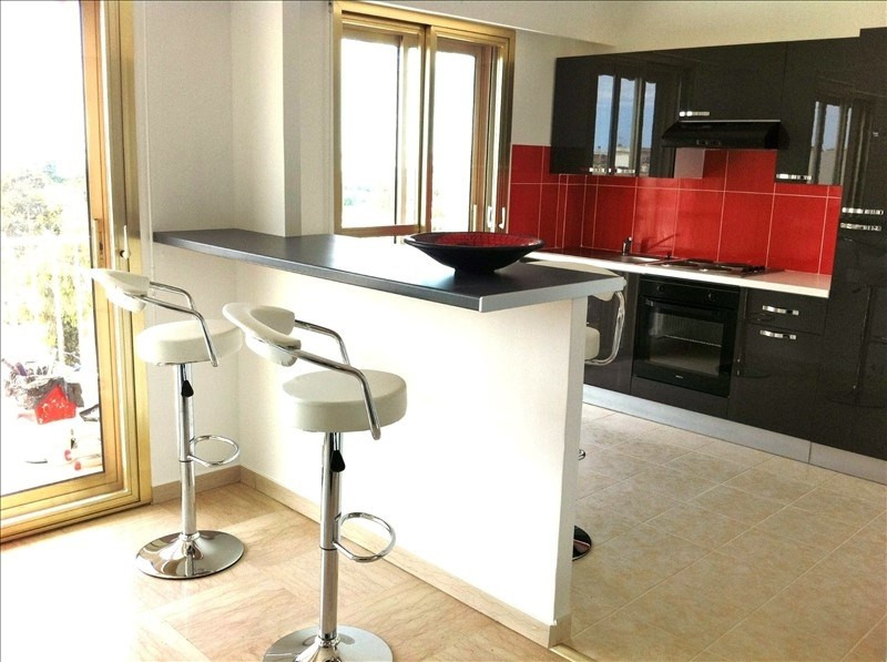 Vente appartement Cagnes sur mer 303 850€ - Photo 5