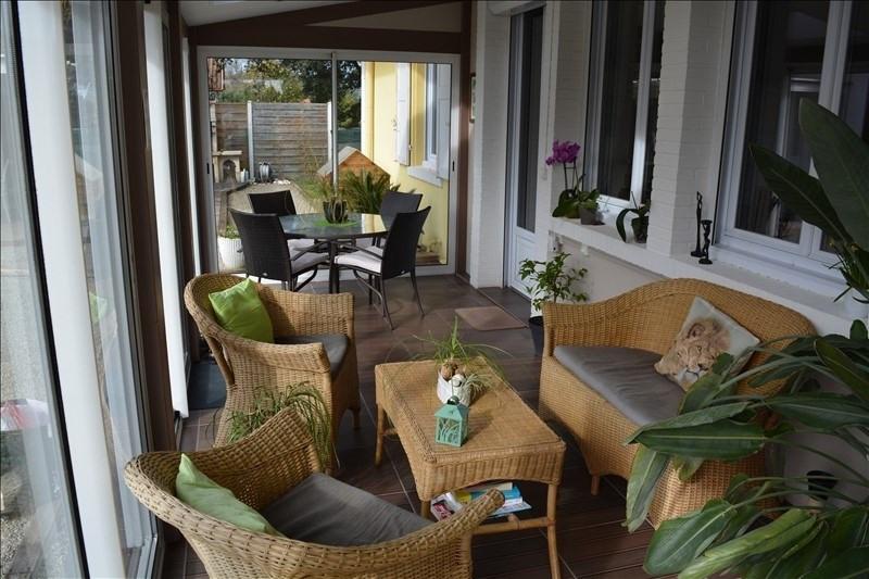 Sale house / villa Ondres plage 422000€ - Picture 7