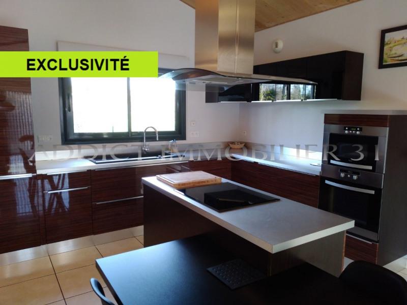 Vente maison / villa Lavaur 327600€ - Photo 5
