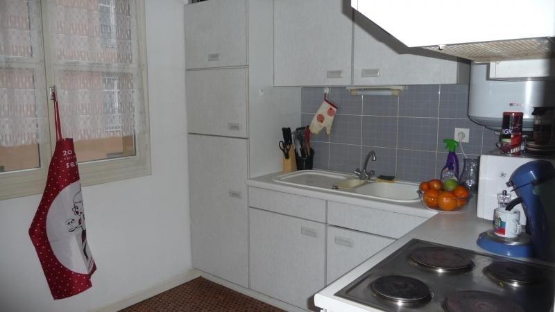 Rental apartment Belfort 500€ CC - Picture 2