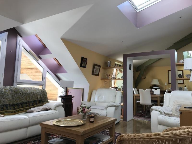 Sale apartment Mantes la jolie 287000€ - Picture 2