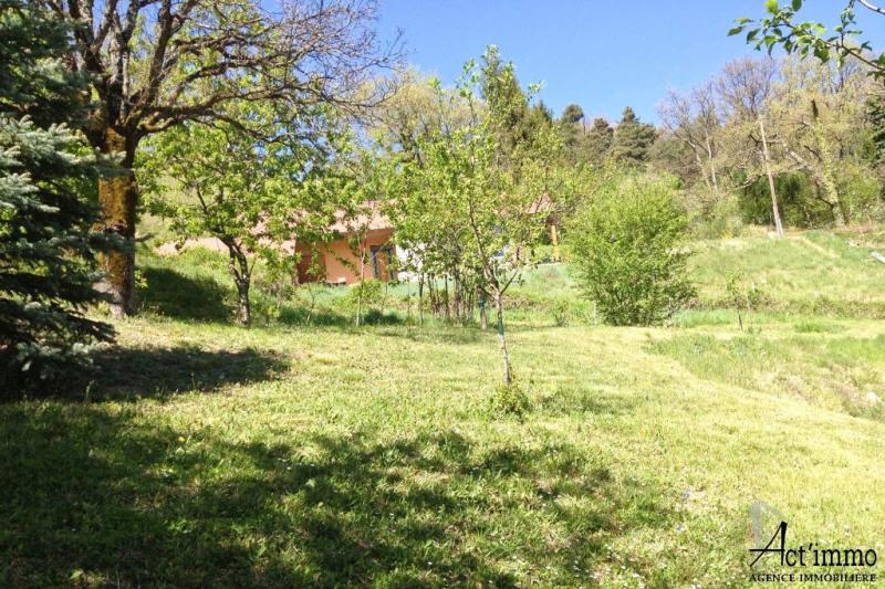 Vente terrain Seyssins 229000€ - Photo 1