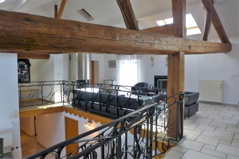 Vente maison / villa Chatel st germain 209000€ - Photo 4