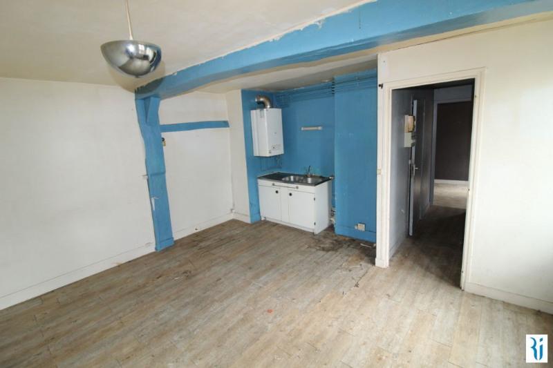 Vente appartement Rouen 134500€ - Photo 4
