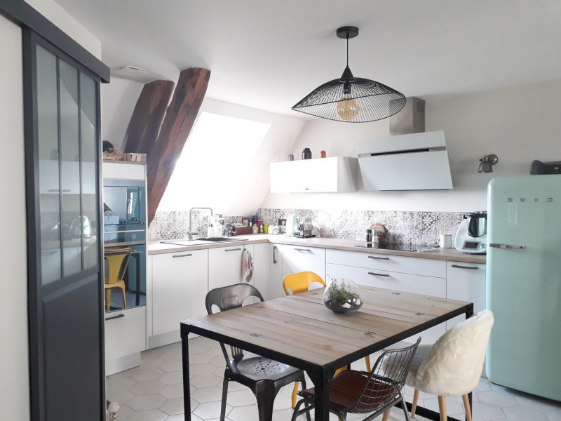 Rental apartment Montlhéry 780€ CC - Picture 3