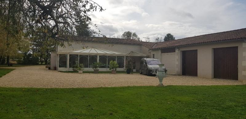 Sale house / villa Beauvoir sur niort 344900€ - Picture 3