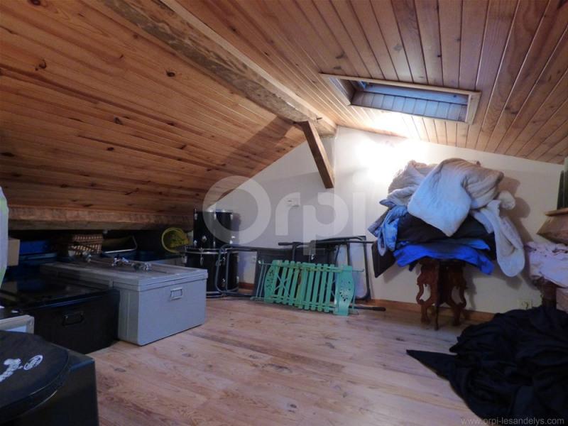 Vente maison / villa Les andelys 153000€ - Photo 12