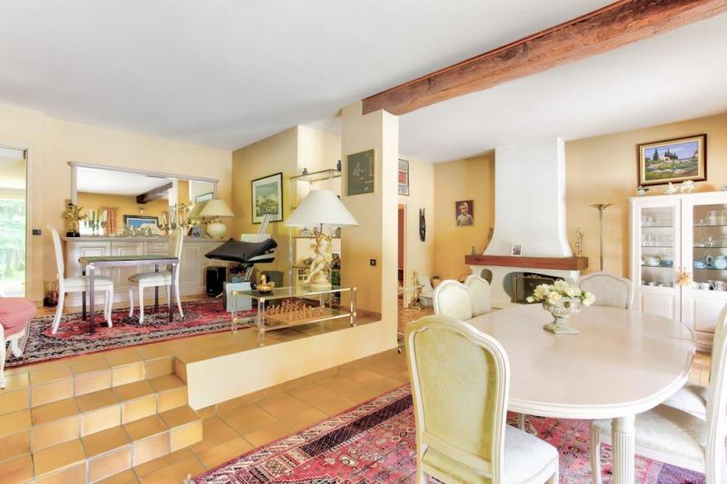Deluxe sale house / villa Charbonnières-les-bains 1225000€ - Picture 5
