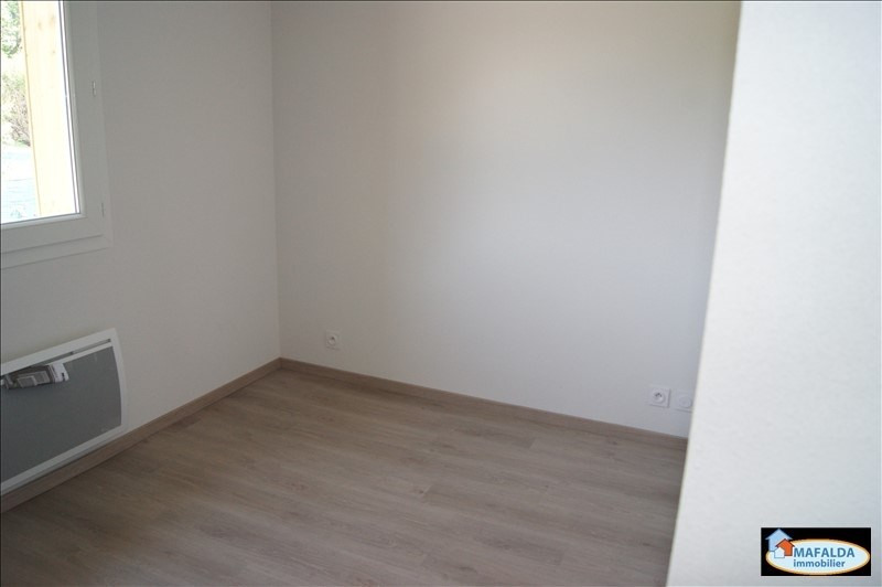 Rental apartment Mont saxonnex 880€ CC - Picture 4