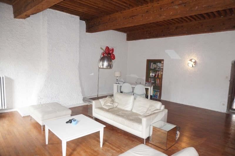 Sale house / villa Condrieu 272000€ - Picture 9