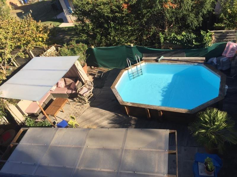 Vente maison / villa Balizy 346500€ - Photo 6