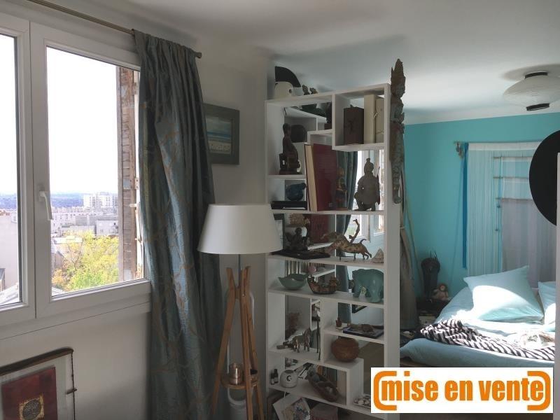 Vente de prestige appartement Paris 20ème 1049000€ - Photo 7