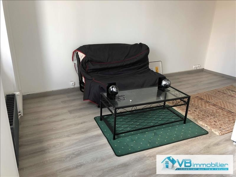 Vente appartement Viry chatillon 135 000€ - Photo 4