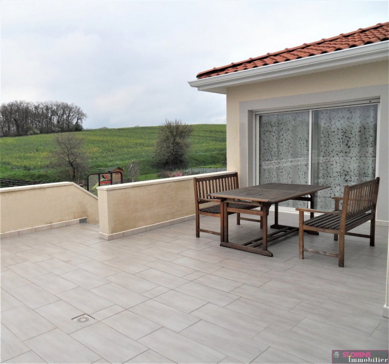 Deluxe sale house / villa Quint fonsegrives 594 000€ - Picture 11