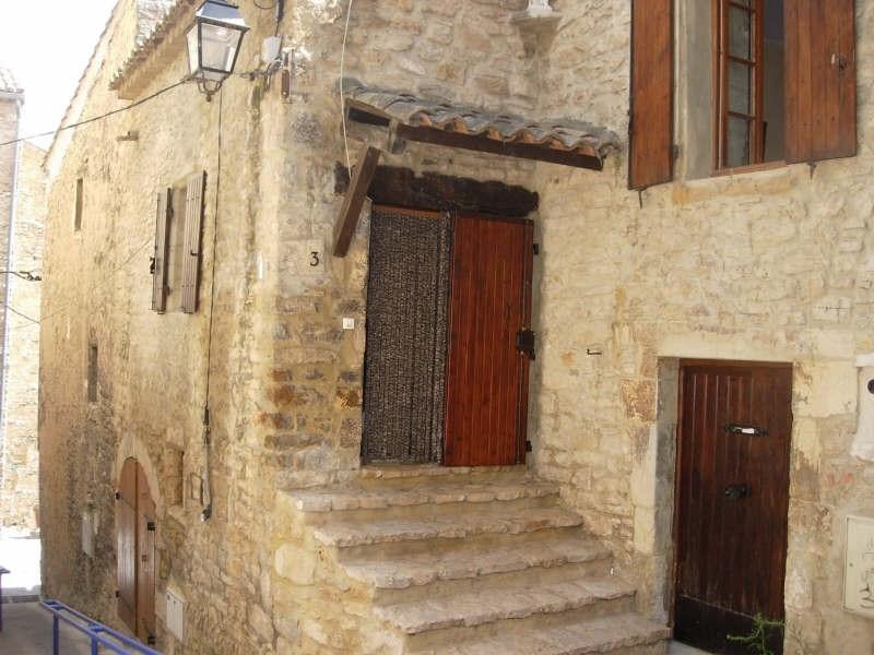 Investeringsproduct  huis Bagnols sur ceze 130000€ - Foto 2