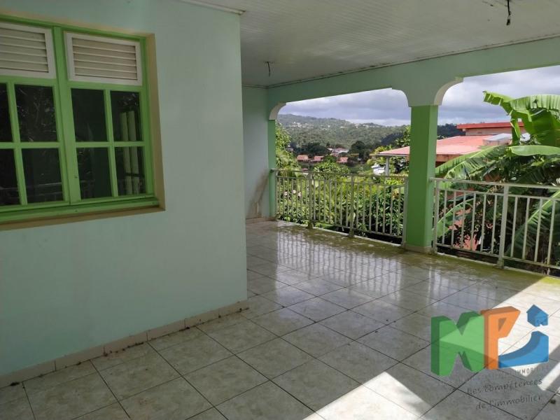 Sale house / villa Fort de france 296800€ - Picture 1