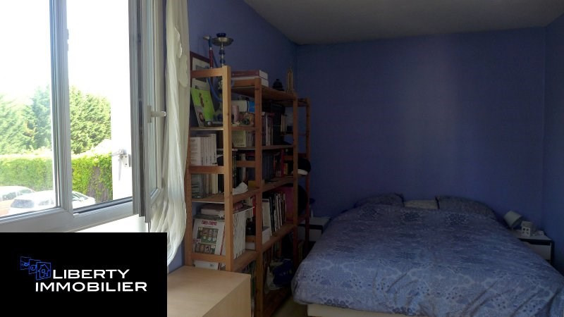 Vente appartement Trappes 143 000€ - Photo 9