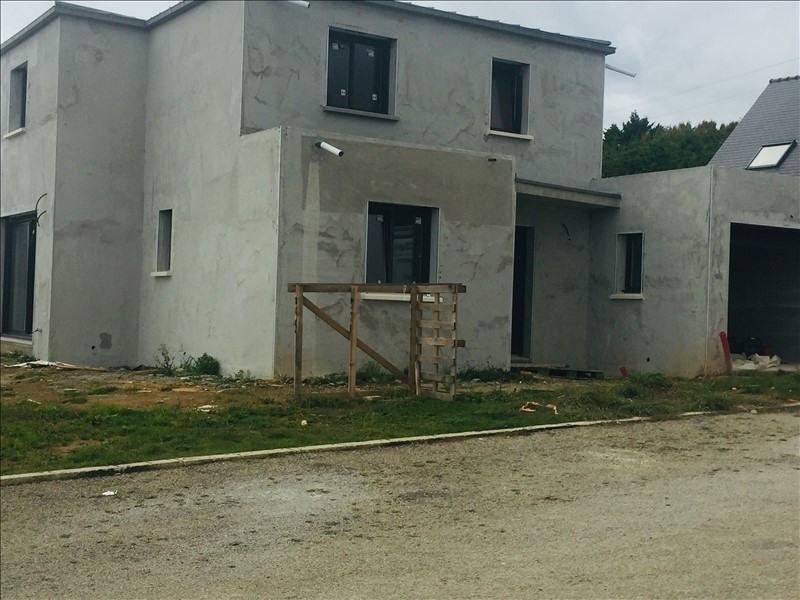 Location maison / villa Concarneau 950€ CC - Photo 1