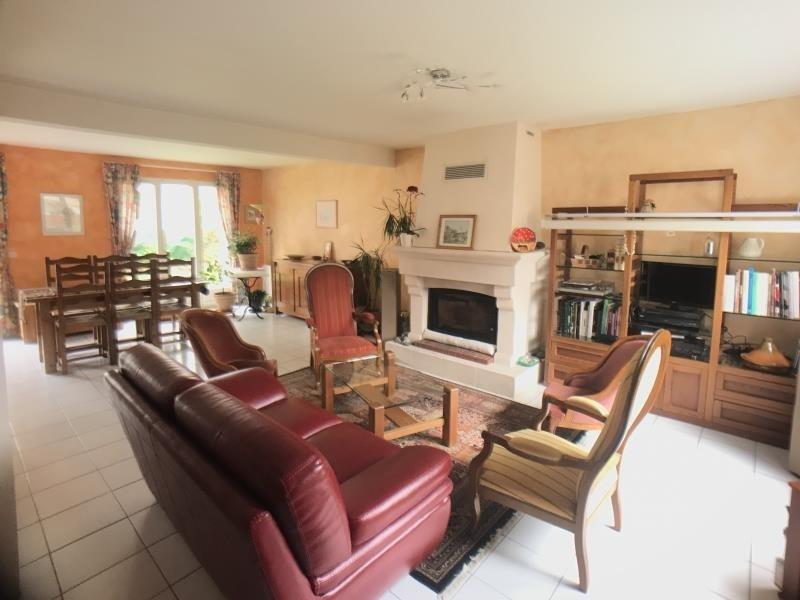 Venta  casa Bretigny sur orge 388500€ - Fotografía 1