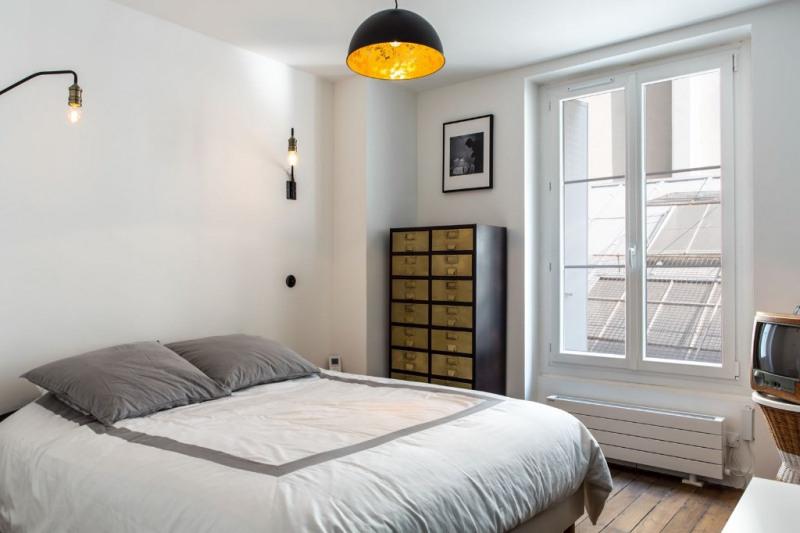 Vente appartement Paris 10ème 650000€ - Photo 6