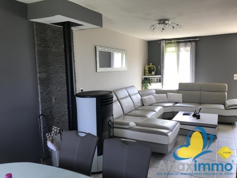 Sale house / villa Potigny 182800€ - Picture 4