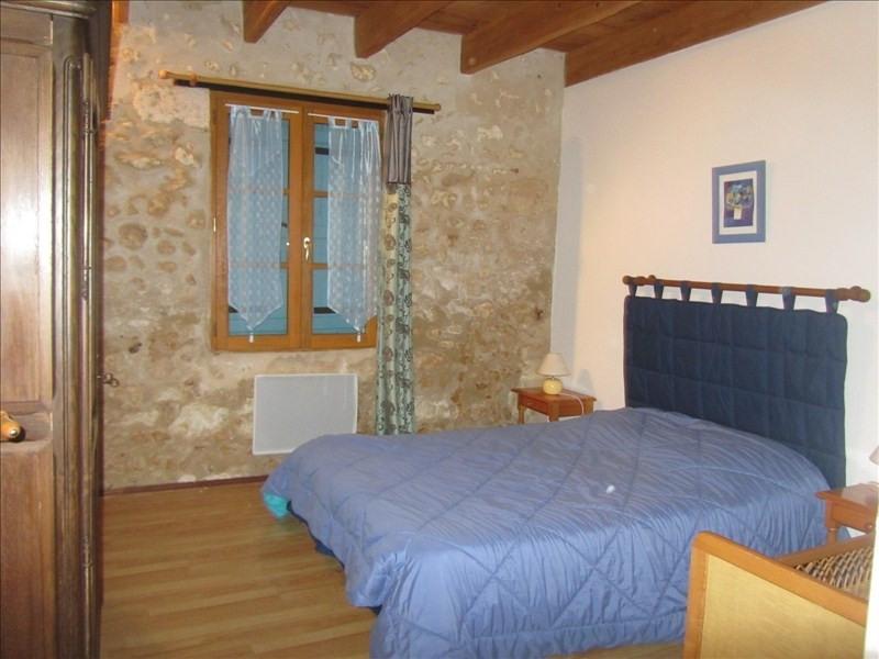 Vente maison / villa Echourgnac 173000€ - Photo 4