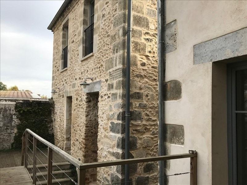 Deluxe sale house / villa Montfort l amaury 990000€ - Picture 1