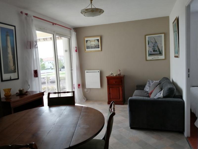 Appartement Royan 2 pièce (s) 29.86 m²