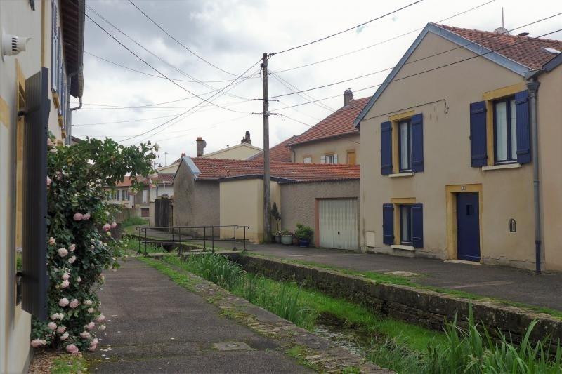 Vente maison / villa Chatel st germain 209000€ - Photo 9