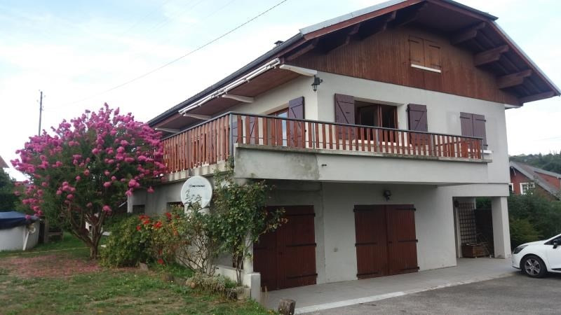Sale house / villa Hauteville sur fier 399000€ - Picture 1