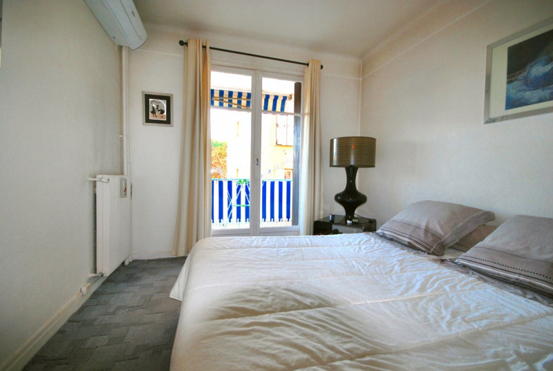 Vente appartement Juan-les-pins 199 000€ - Photo 6