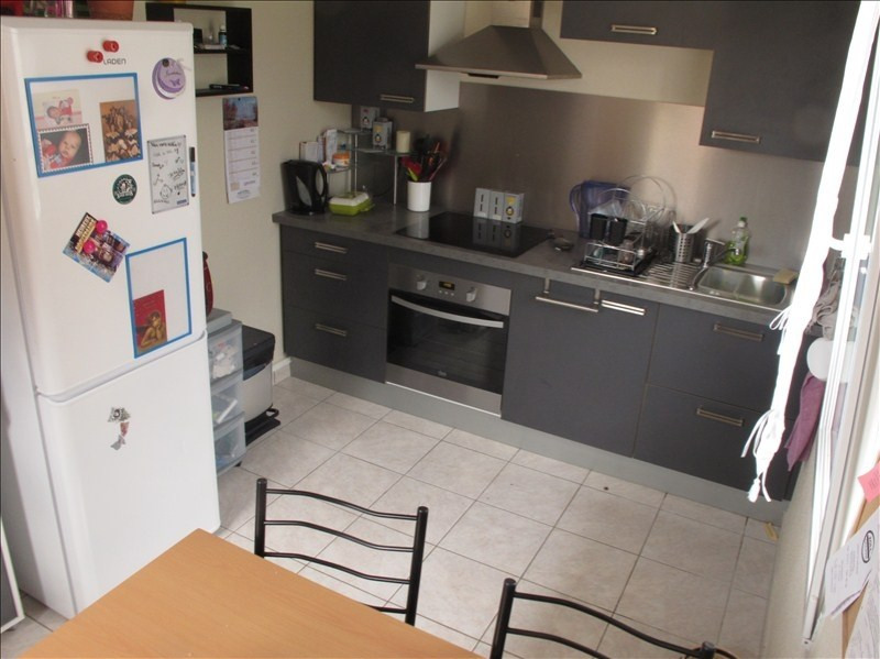 Rental apartment Lauterbourg 750€ CC - Picture 3