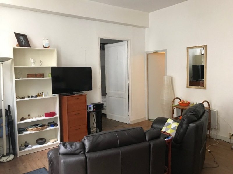 Rental apartment La rochelle 635€ CC - Picture 3
