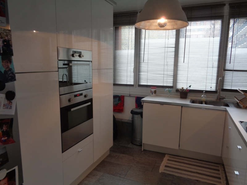 Vente appartement Fontenay le fleury 234 000€ - Photo 2