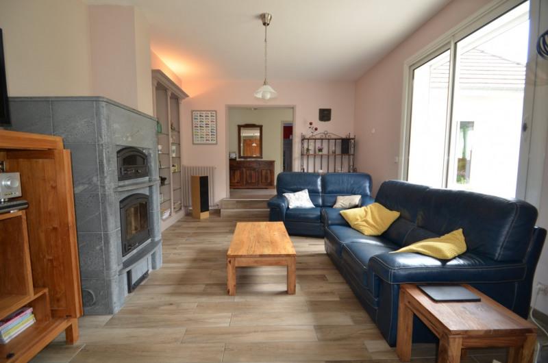 Verkoop  huis Conde sur vire 213000€ - Foto 3