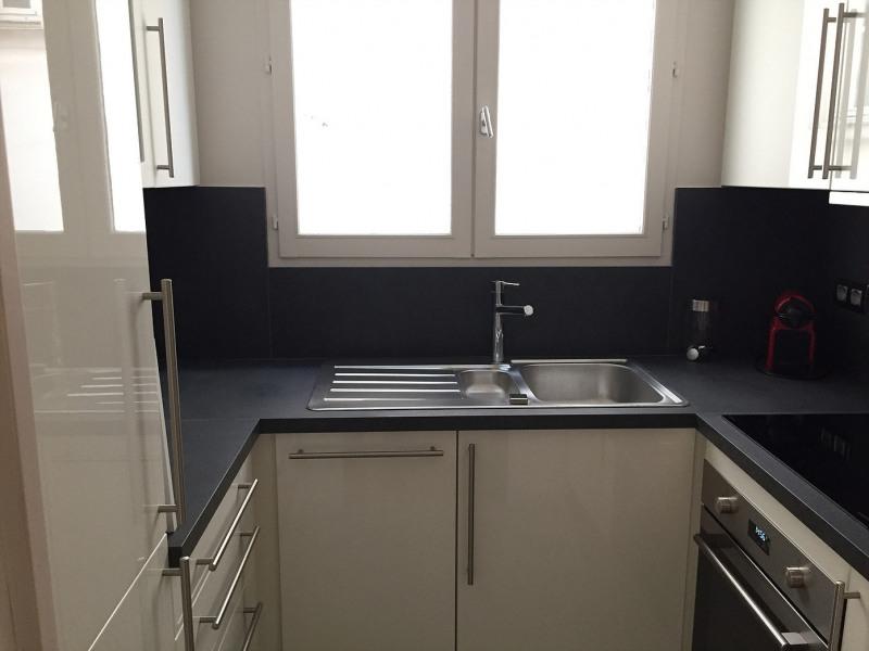Location appartement Paris 19ème 2150€ CC - Photo 4