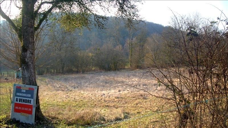 Vente terrain Selongey 52000€ - Photo 1