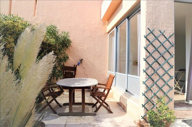 Sale apartment Bandol 175000€ - Picture 5