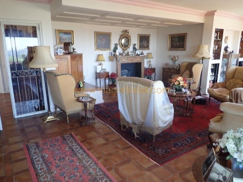 Life annuity house / villa La colle-sur-loup 310000€ - Picture 12
