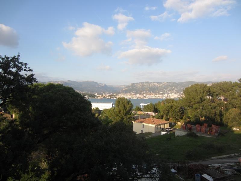 Rental apartment Tamaris sur mer 445€ CC - Picture 1