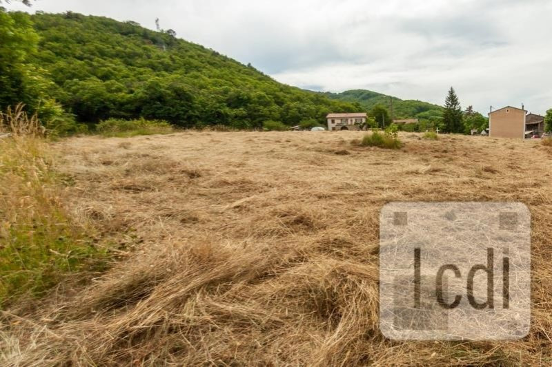 Vente terrain Meyras 54 300€ - Photo 1