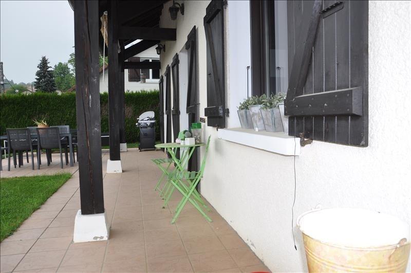 Sale house / villa Beard geovreissiat 229000€ - Picture 5
